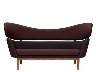 Fabric sofa BAKER