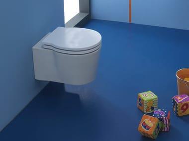 Kinder-Badezimmer