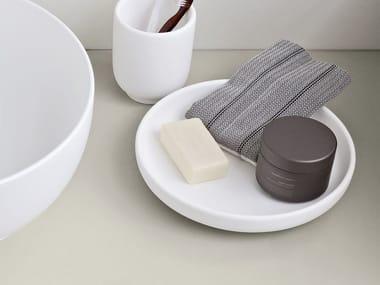 Countertop Korakril™ soap dish JAPAN | Korakril™ soap dish