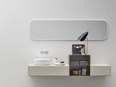 Mobile lavabo singolo in ecomalta ESPERANTO   Mobile lavabo singolo