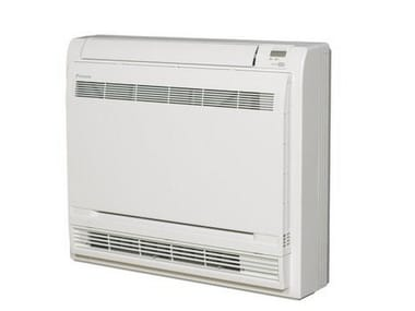 Floor mounted split air conditioner FVXS-F | Floor mounted air conditioner