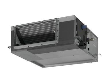 Climatiseur gainable inverter FXMQ-P7 | Climatiseur gainable