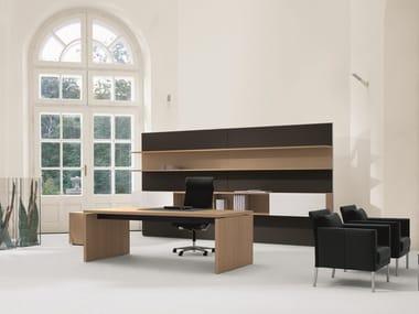 Письменный стол P2_Group Management