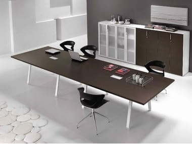 ATREO   Table de réunion