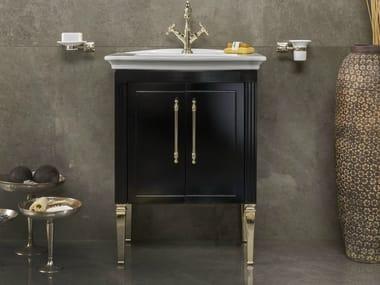 Meuble pour salle de bain avec portes DECO | Meuble pour salle de bain