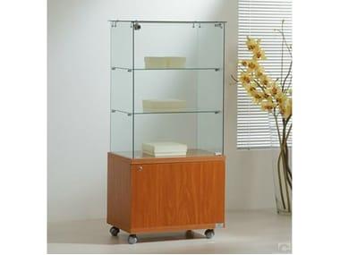 VE60130M | Retail display case