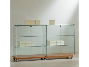 VE16090 | Retail display case