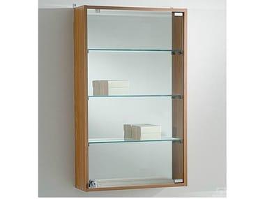 VE50/80BA | Retail display case