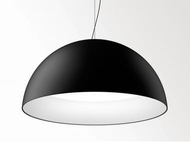Pendant lamp SUPERDOME E27