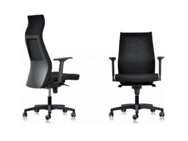 Кресло для кабинета директора ITALIANS-LE SAC