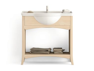 Meubles sous-vasques style rustique   Archiproducts