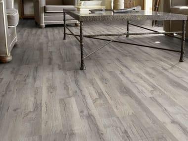 Pavimento in laminato effetto legno ESSENTIAL 832 By TARKETT