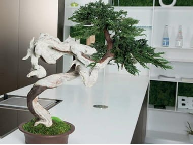 Artificial plant SINUOUS TREE