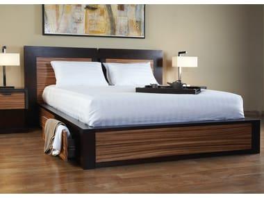 Кровать RIFT | Кровать