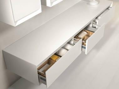 Mobili bagno mobiltesino archiproducts - Nascondere soldi in casa ...