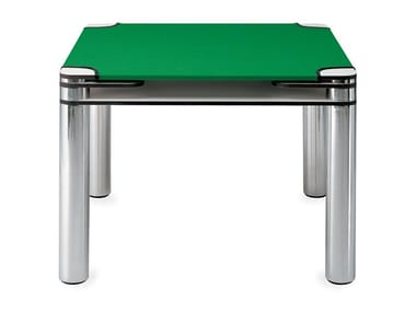 Square game table POKER