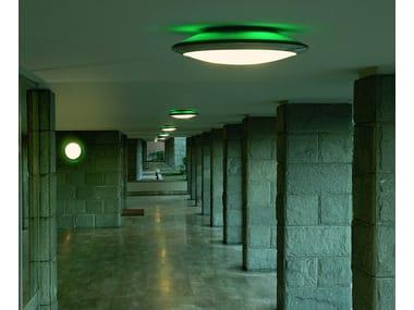 Feeling ceiling light by goccia illuminazione feeling ceiling light aloadofball Images