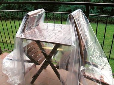 Садовая мебель охватывает