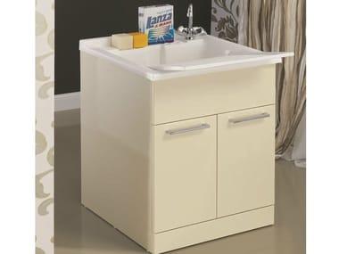 Ausgussbecken waschk che und haushaltsreinigung archiproducts - Waschkuche mobel ...