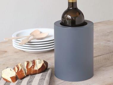 Polyurethane gel bottle rack PORTABO
