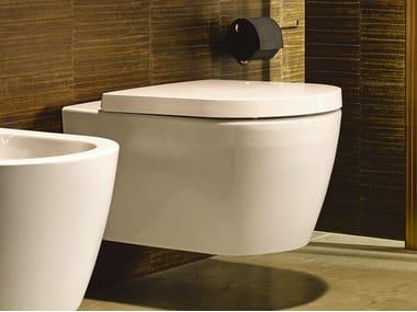 Wall-hung toilet ME | Wall-hung toilet