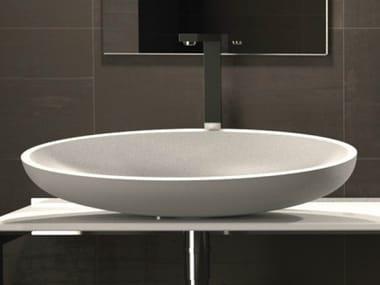 Waschbecken für Hotels