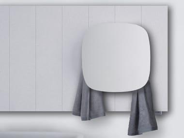 Дизайн-радиатор SQUARE | Радиатор