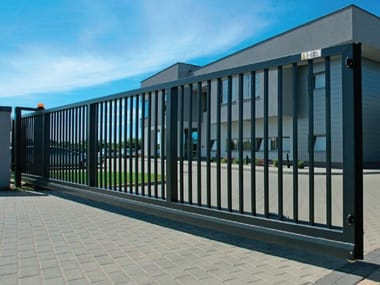 Self-Supporting Sliding gate MODULO