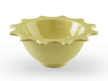 Ceramic bowl BIKE   Bowl
