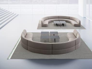 GUEST | Round sofa