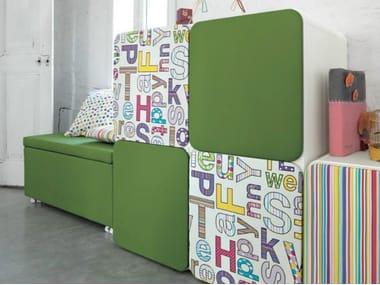 mueble auxiliar modular vision