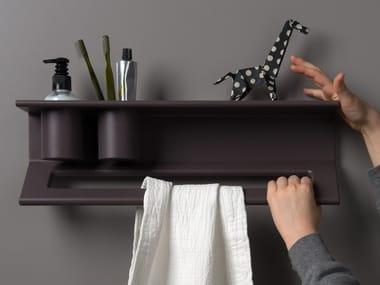お風呂の壁Shelf LISSOM | お風呂の壁Shelf