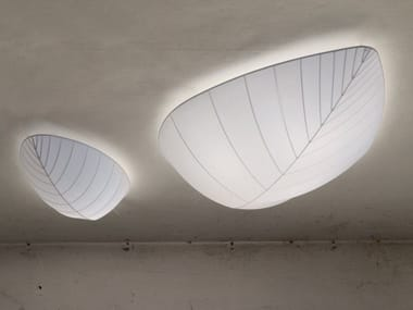 Lycra ceiling light EDEN | Ceiling light
