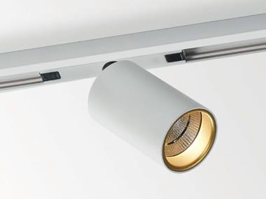 Lampe sur rails LED SPY ON AD | Lampe sur rails