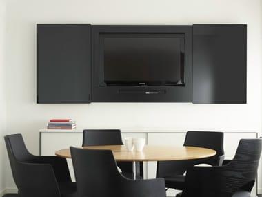 Retractable TV cabinet MESSENGER