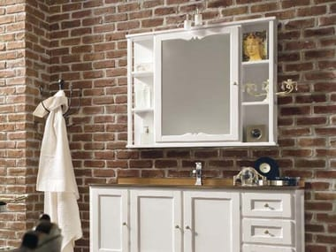 Bathroom Mirrors York mirrors with cabinet | archiproducts