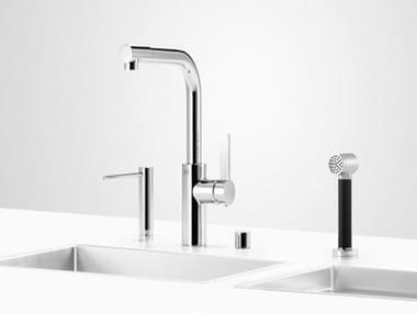 White Kitchen Tap dornbracht kitchen taps | archiproducts