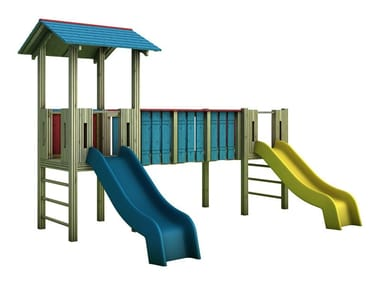 Play structure COUNTRY   2012