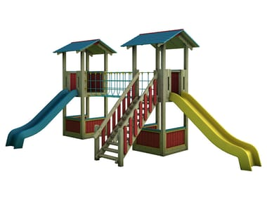 Play structure COUNTRY   2014