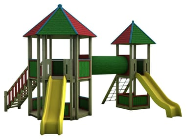 Play structure COUNTRY   2032
