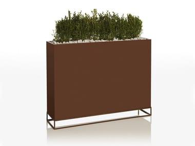 Садовые ваза VELA | Садовые ваза
