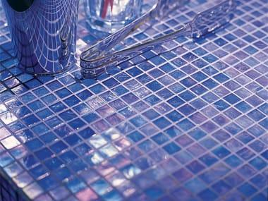 Mosaico de vidrio GLIMMER
