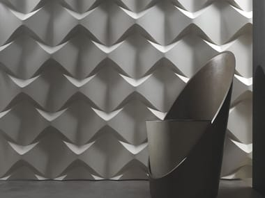 3D Wall Panel CAOS
