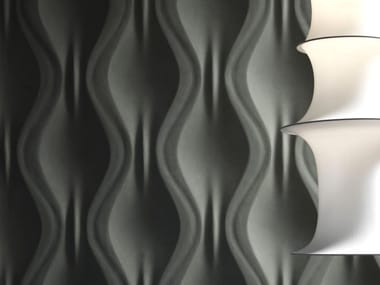 3D Wall Panel ONDA