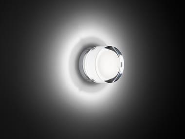 Glass wall lamp SCOTCH 0960 | Wall lamp