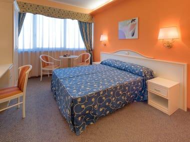 AMARCORD | Hotel bedroom