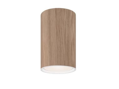 Wooden ceiling lamp WOOD | Wooden ceiling lamp