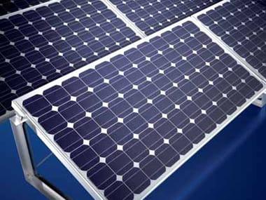 Солнечные энергосистемы