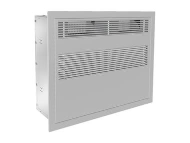Impianti termici e climatizzazione