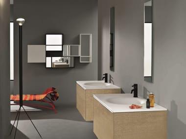 Arredi ed illuminazione per bagno Kos by Zucchetti  Archiproducts
